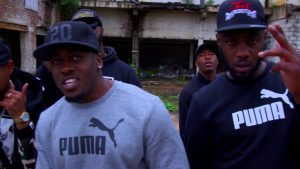 P110 – Gifted T  DottaBeat & J Tana (@TimelessKings) – Grinding [Net Video]