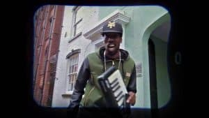 P110 – Sim Dawg – Dont bother me [Net Video]