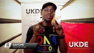 P110 – UK Designer Expo (UKDE) Summer Edition [Event]