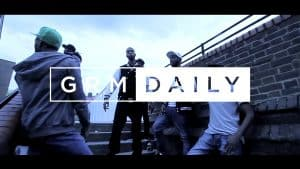 Papi x Youngs Teflon – Look At Me [Music Video]   GRM Daily