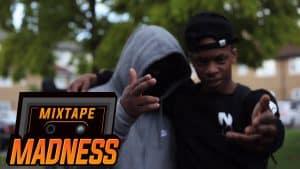 (PHSB) Lil MDot X YM X Neeks – Bando Door (Official Video) @Lil_MDot @mase_sho | @MixtapeMadness