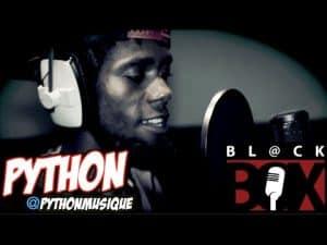 Python | BL@CKBOX S9 Ep. 51/88