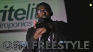 Reckless – Freestyle | @1OSMVision [ @IGet_Reckless ]