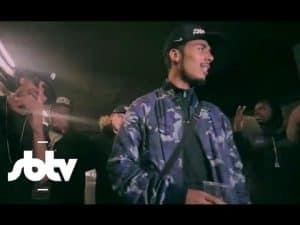 Reece West ft. Allstars | 2016 [Music Video]: SBTV