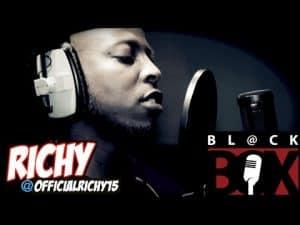 Richy | BL@CKBOX S9 Ep. 58/88