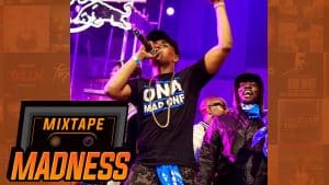 Safone – Showlife (Prod By PapezProductions) | @MixtapeMadness