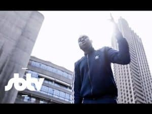 Streakz | Trust Me [Music Video]: SBTV