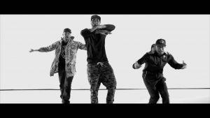 Supercloud Gang ft Crank & J.R – Showface [Music Video] @jnrsupercloud | @enzdrixx | @justcrank