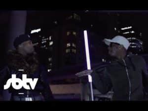 Timbo x Desperado | Bound For The Reload [Music Video]: SBTV