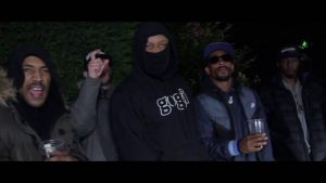VADER & GUILLOTINE MACK – FROM THE GHETTO (VIDEO)