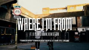 WildBoyAce [Ft. Lil D, Trapz, Kobaine, Klemz & C Cane] – Where I'm From [Official Music Video]