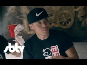 Wong Williams (Mr. Wong) | I Don't [Music Video]: SBTV