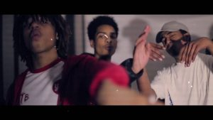 YD From CT x Capo Dee x Trellz – Up Next | @PacmanTV