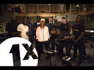 YGG B2B MTP (Big Zuu & ETS) – Where's My Brother (Sian's Studio at Maida Vale)
