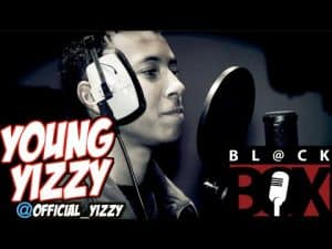 Young Yizzy | BL@CKBOX S9 Ep. 25/88