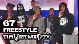 67 freestyle – Westwood
