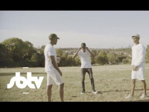 Bonkaz, Charlie Rose and Dotty | Summertime [Music Video]: SBTV