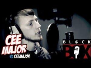 Cee Major | BL@CKBOX S9 Ep. 73/88