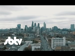 Cee Major | The Homies [Music Video]: SBTV