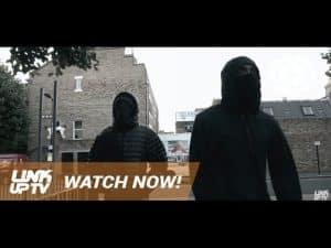 Coinz – Gun man town [Prod. by @GLITCH_producer] @_coinz   Link Up TV