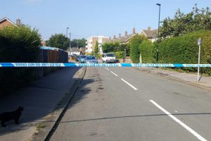 Teenager 19, dies after Croydon Knife *****
