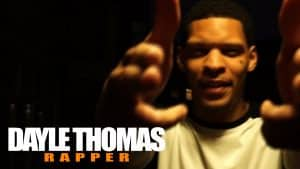 Dayle Thomas – Fire In The Streets