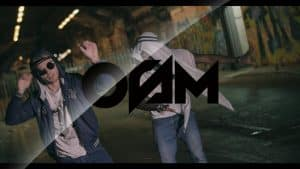 Derko ft. Royal #Mourrez (FRENCH RAPPERS) | @1OSMVision
