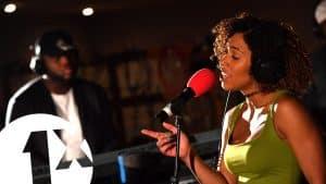 DJ Edu's Afrobeats Maida Vale w/ The Compozers and Vanda May