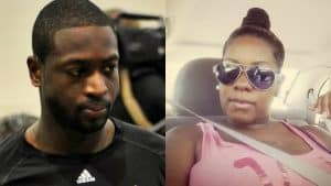 Dwyane Wade's Cousin Shot and Killed in Chicago While Pushing a Stroller.. Caught in Crossfire.