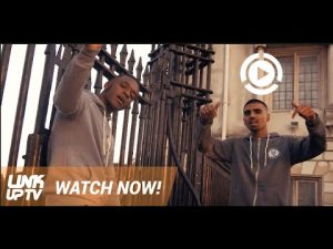 Ello S X Hankz – Hustle [Music Video] @NuttumButPounds | Link Up TV