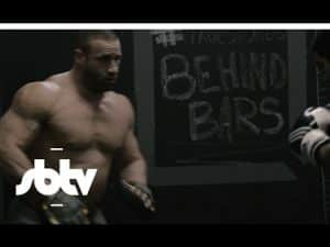 Fiascoo | Behind Bars [Music Video]: SBTV