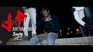 FNF (BETZ X SD X TRiCK X LIL JAY) – Ride For My Bro [Music Video] (Prod. By Hybeatz)