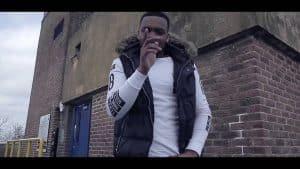 G Da Kid – Palms Itching (Music Video) @paperchaser1932 @itspressplayent