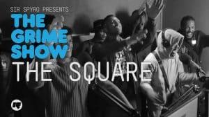 Grime Show: Elf Kid, Streama, Faultsz, Dee Jillz & Deema (The Square)