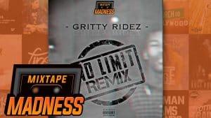 Gritty Ridez – No Limit (Remix) (ft K Mula, GK & Tuckz) | @MixtapeMadness