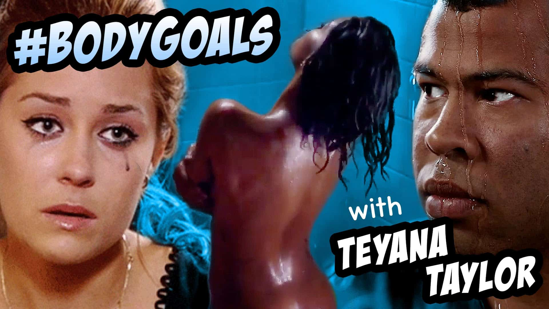 """How People Reacted To Teyana Taylor's Body in """"Fade"""" Music Video"""