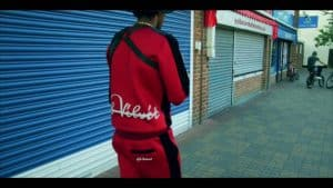 HUSTLE – INSIGHT (OFFICIAL MUSIC VIDEO)