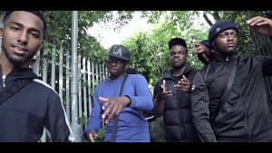 Jada RTR X Big Glockz – Weapons (Music Video) @JadaRTR @GlobalGlockz @Itspressplayent