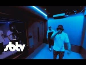Jammz ft Mic Ty & Jack Dat | 360 Cypher: SBTV