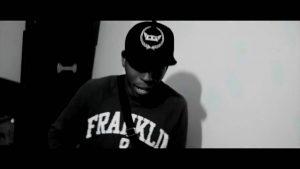 @JENDORDALAST – THE BLACKPRINT FREESTYLE | @PacmanTV