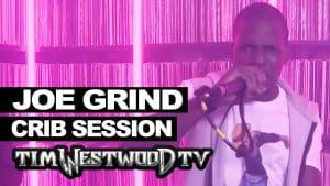 Joe Grind freestyle – Westwood Crib Session