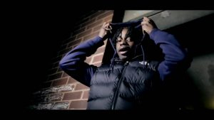 Kavelly – Streets | @PacmanTV @Kavelly1up