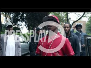 Kev X Young Trips X Splintz – Holding On (Music Video) @youngtrips1up @kev_needmore @splintz27