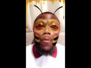KEVIN HART THE KILLA BEE