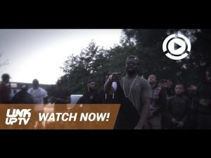 KO HO3 – Main Road [Music Video] @KO_Heartof300 | Link Up TV