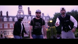 Koinz x Mav Mizzy –  Cake Like Birthday Music Video | GRM Daily