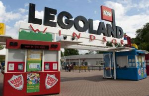 Two 6 year old girl Sexually Assaulted in Lego Land