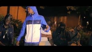 Lil Kay G5 X Skizz – Stepping  | @PacmanTV