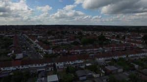London Drone Views