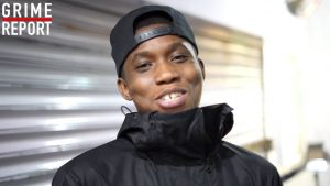 Maxsta Puts NO Respeck On The Grime Report – Interview Coming Soon   GrimeReportTv